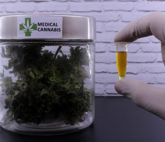 Medical marijuana shops are open again in Battle Creek