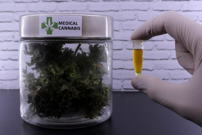NM health department bars out-of-state patients from buying medical marijuana