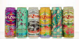 Marijuana-infused product brand Dixie inks licensing deal with Arizona Iced Tea maker