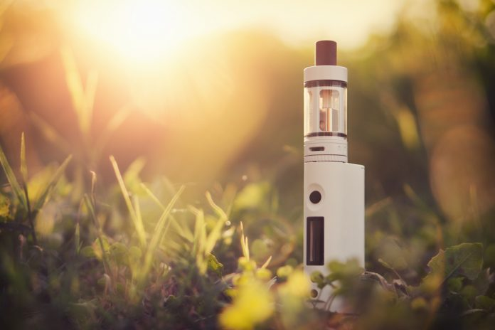 Hawaii health officials ban most CBD products after vape-related hospitalization