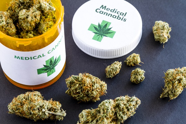 Medical cannabis: patients turn to private clinics because of NHS void
