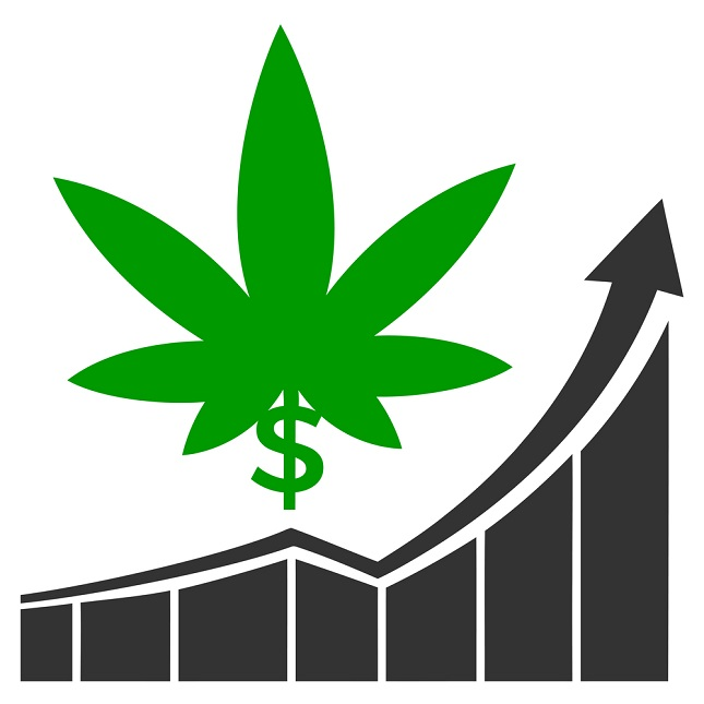 Former Wall Street Bankers to Raise $2 Billion for Launch of Bottom Picking Marijuana Funds
